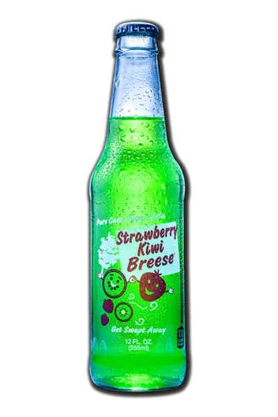 Excel Strawberry Kiwi Breese