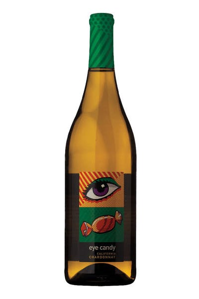Eye Candy Chardonnay