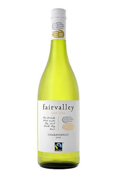 Fairvalley Chardonnay