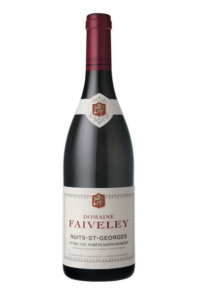 Faiveley Nuits-St-Georges