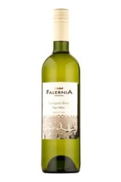 Falernia Sauvignon Blanc 2014