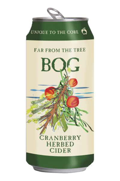 Far From The Tree Cider Bog