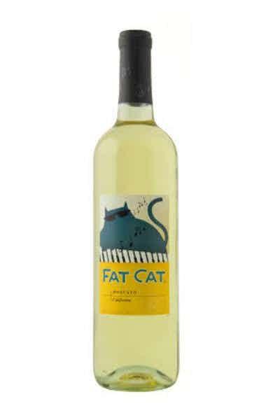 Fat Cat Pinot Noir