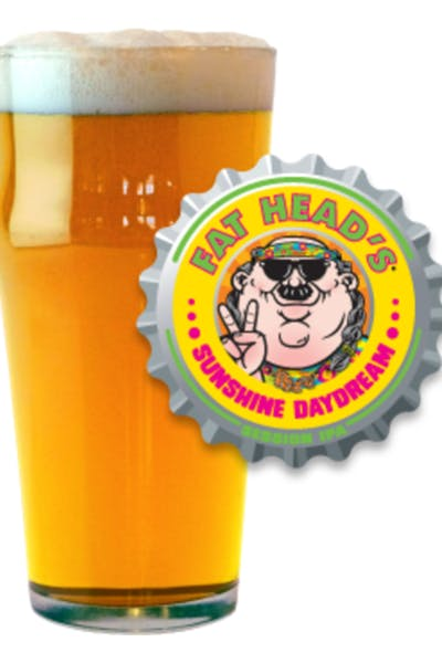 Fat Head's Sunshine Daydream Session Ale