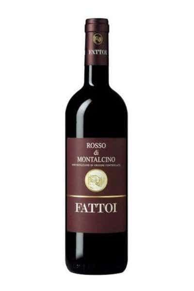 Fattoi Toscana Rosso