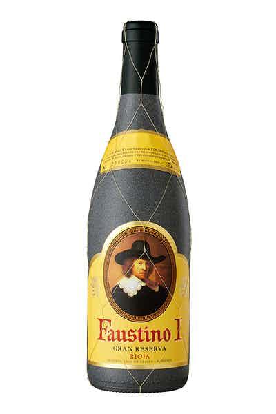 Faustino I Gran Reserva Tinto