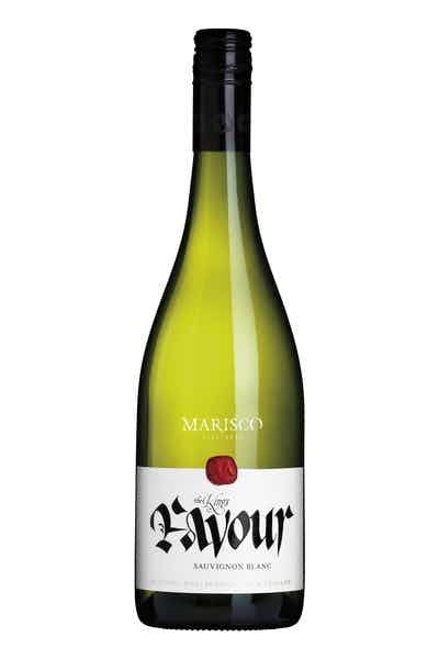 Favour Sauvignon Blanc