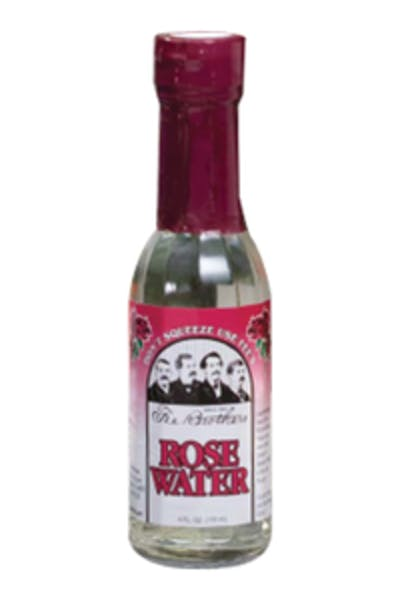 Fee Brothers Rose Water