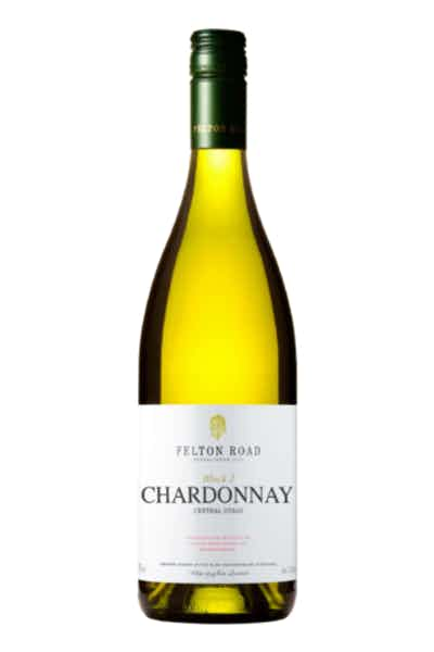 Felton Road Block 2 Chardonnay 2015