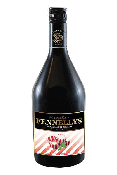 Fennellys Peppermint Cream