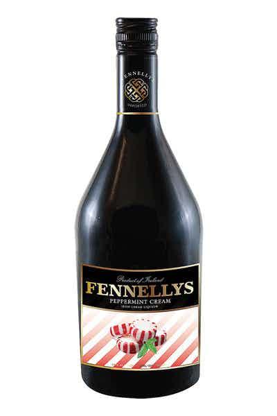 Fennellys Peppermint Cream