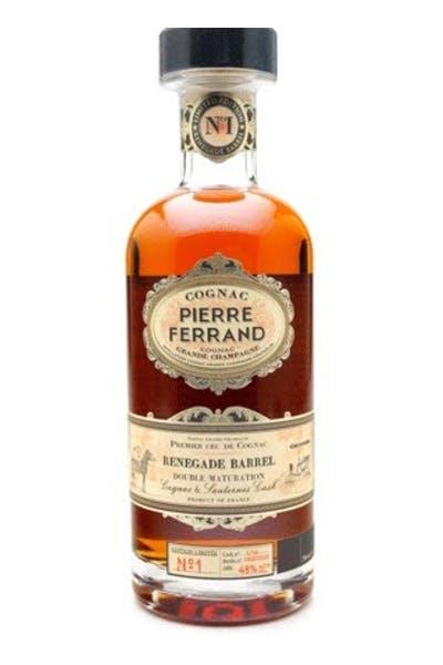 Ferrand Cognac Renegade #1