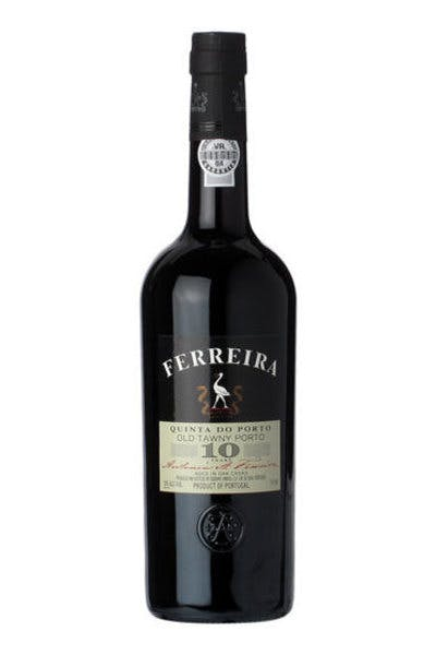 Ferreira Quinta do Porto 10 Year Old Tawny Port