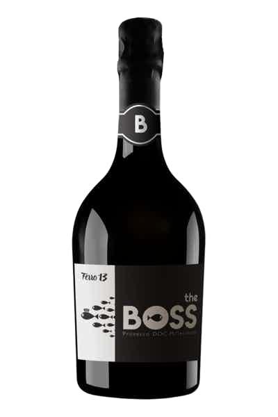 Ferro13 Boss Prosecco