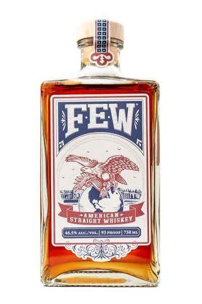 FEW Straight American Whiskey