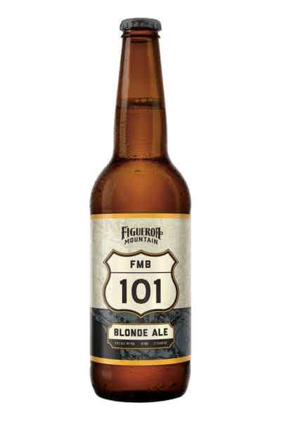 Figueroa Mountain 101 Blonde