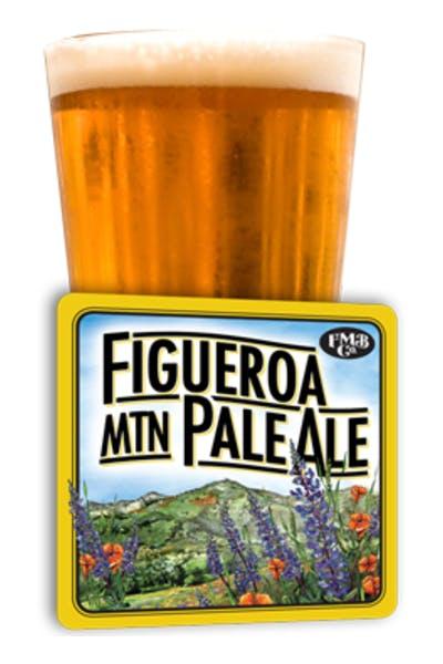 Figueroa Mountain Pale Ale