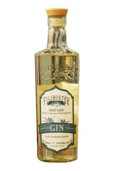 Filibuster Gin Baba
