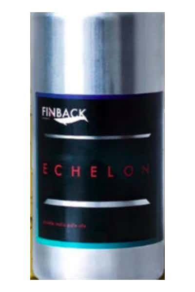 Finback Echelon IPA