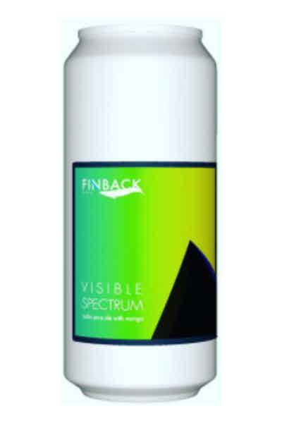 Finback Visible Spectrum IPA
