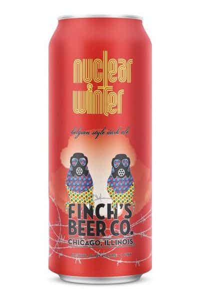 Finch's Nuclear Winter