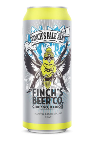 Finch's Pale Ale