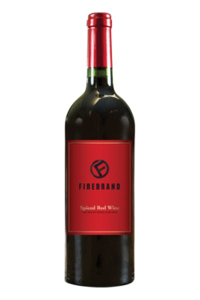 Firebrand Spiced Red