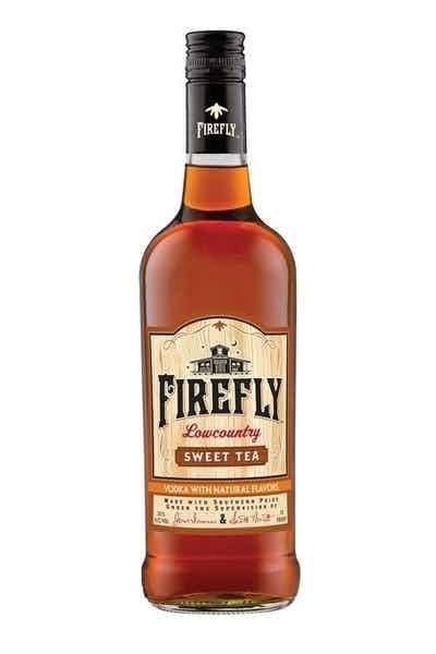Firefly Sweet Tea Vodka