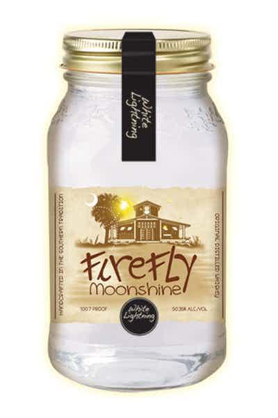 Firefly White Lightning Moonshine