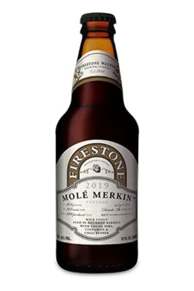 Firestone Walker Mole Merkin