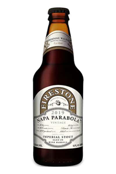 Firestone Napa Parabola