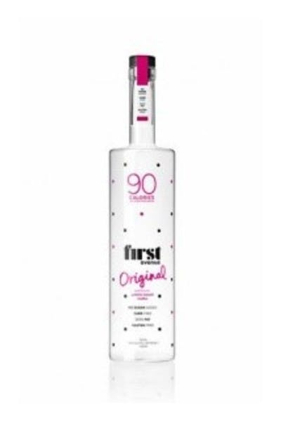 First Avenue Original Vodka