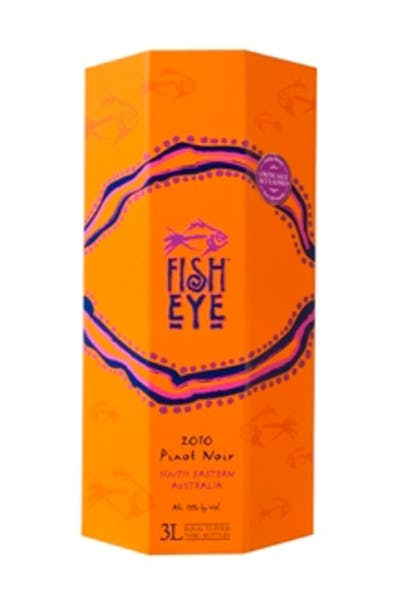 Fish Eye Pinot Noir Box