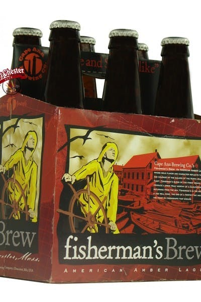 Fisherman Brew Holiday