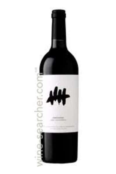 Five Vintners Dry Creek Zinfandel