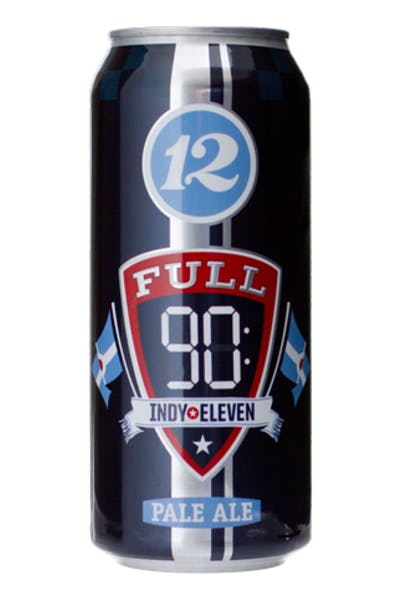 Flat 12 Full 90 Pale Ale