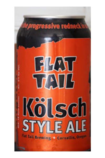 Flat Tail Tailgeter Kolsch