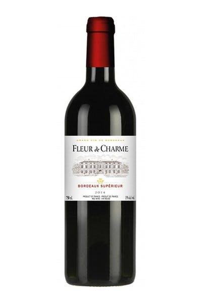 Fleur de Charme Bordeaux