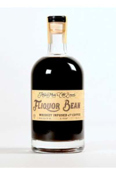 Fliquor Bean Coffee Infused Whiskey