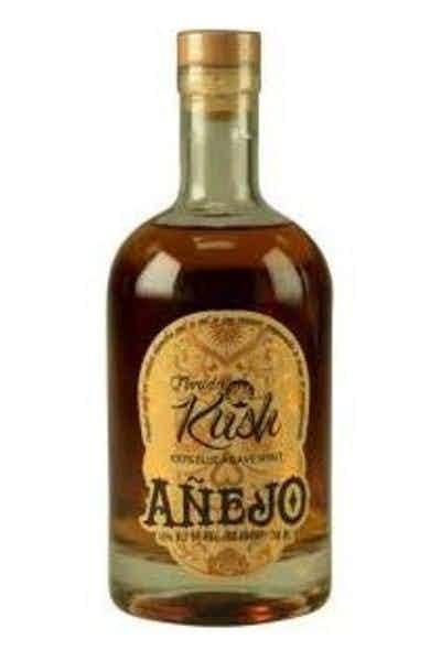 Florida Kush Anejo Tequila