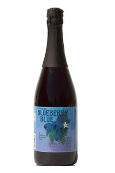 Florida Orange Grove Winery Blueberry Wine
