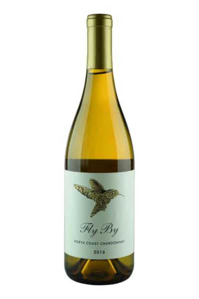 Fly By North Coast Chardonnay