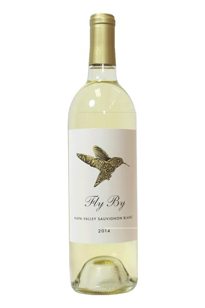 Fly By Sauvignon Blanc Napa