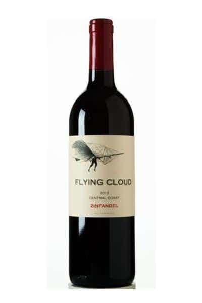 Flying Cloud Central Coast Zinfandel