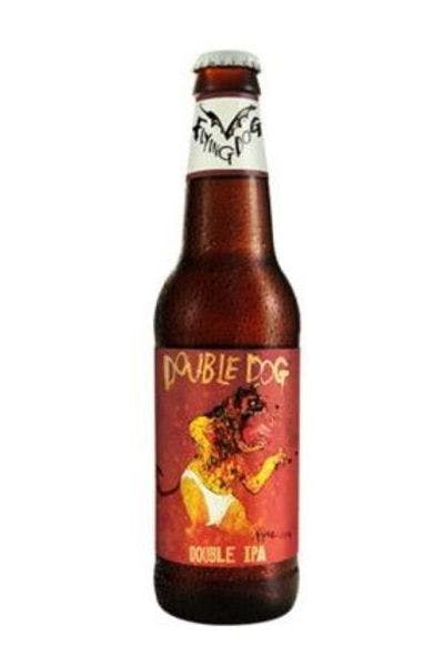Flying Dog Double Dog Double IPA