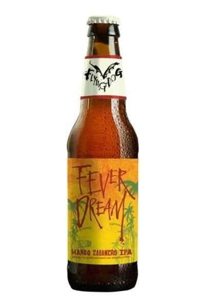 Flying Dog Fever Dream Mango Habanero IPA