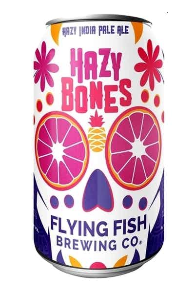 Flying Fish Hazy Bones