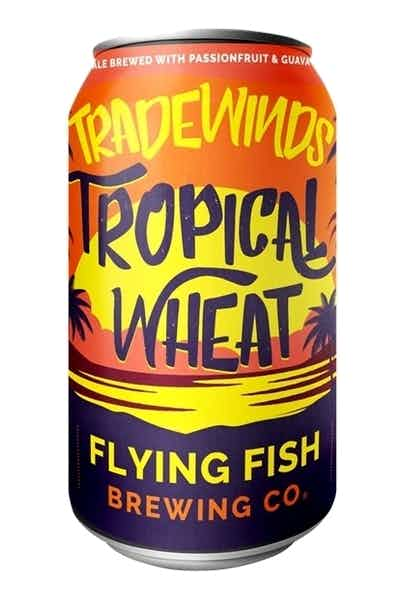 Flying Fish Tradewinds Tropical Wheat