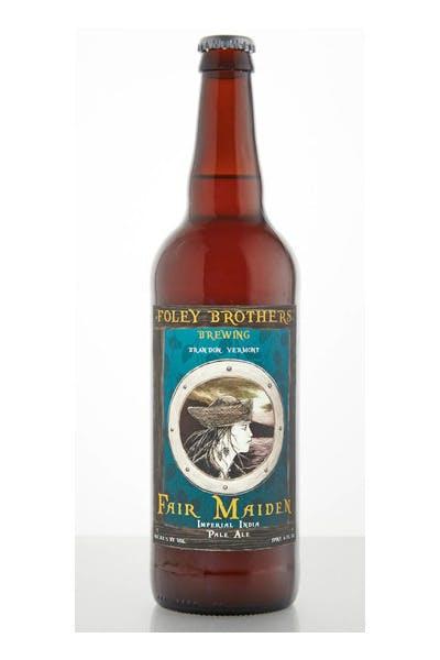 Foley Brothers Fair Maiden