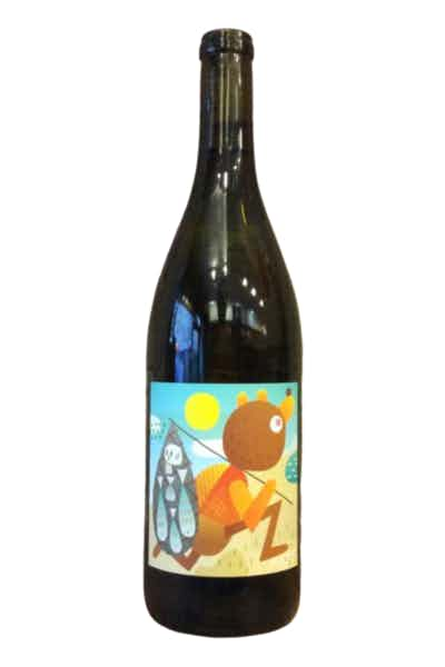 Folk Machine A Red Herring Afternoon Dry Muscat